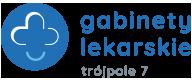 Gabinety Lekarskie - Trójpole 7